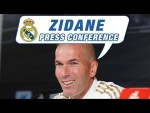 Mallorca vs Real Madrid | Pre-match press conference