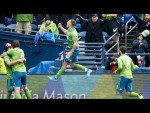 Dramatic Late Hat Trick from Jordan Morris Wins Extra Time Playoff! | Seattle Sounders vs FC Dallas