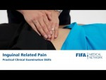 Inguinal Related Pain | Practical Clinical Examination Skills