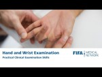 Hand And Wrist Examination | Practical Clinical Examination Skills