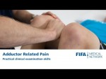 Adductor Related Pain | Practical Clinical Examination Skills