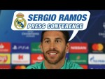 Ramos and Zidane | Real Madrid press conference