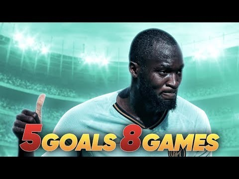 Has Romelu Lukaku Proved Manchester United WRONG At Inter Milan?! | Euro-Round Up