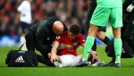 FA Chairman Wants Temporary Concussion Substitutes to Be Implemented 'as Quickly as Possible'