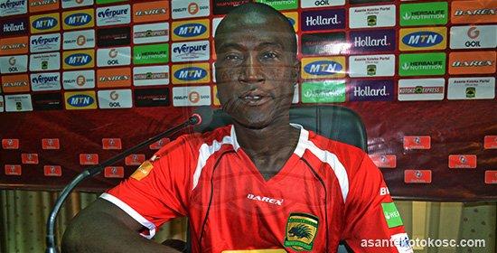 Kotoko sever ties with assistant coach Akakpo Patron