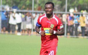 Asante Kotoko lost concentration against Etoile du Sahel in Tunisia - Amos Frimpong