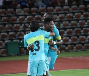 Gyan starts for Northeast United in their debut league game