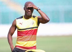 Black Meteors coach Ibrahim Tanko set sights on winning U-23 Afcon