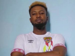 2019 Homowo Cup: Hearts of Oak have prepared very well for Olympics, says Bernard Arthur