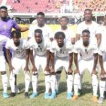 U-23 AFCON: Ghana drawn in group A to face Egypt, Mali, Cameroon