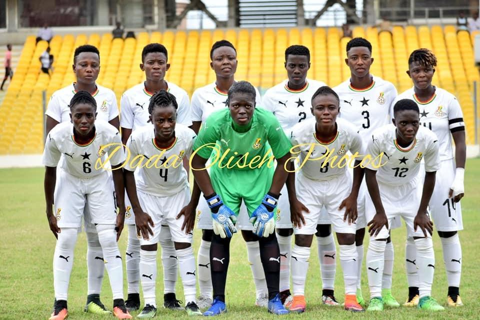 Tokyo 2020 qualifier: Adjoa Bayor believes lack of experienced players caused Ghana's exit