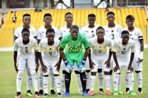 CAF Women's Olympic qualifier: Black Queens to leave Ghana for Kenya on Sunday