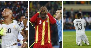 Ghanaian teams and penalty shootouts: A match made in hell