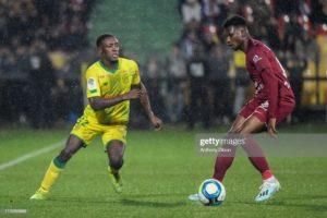 Dennis Appiah bemoans FC Nantes 1-0 defeat to FC Metz
