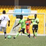 Match Report: Dreams FC suffer 3-1 defeat to Inter Allies in a pre-season friendly at the Accra Sports Stadium