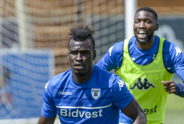 South African side Black Leopards to hand trials to Edwin Gyimah