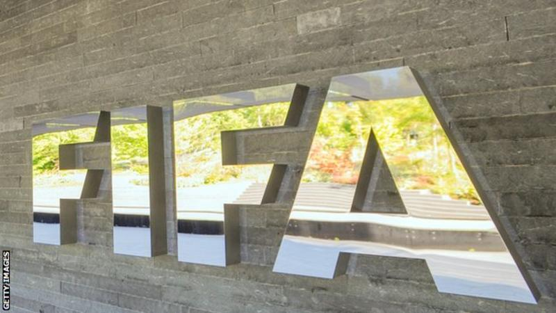 Sierra Leone ordered by FIFA to play Lesotho behind closed doors