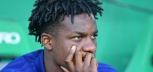 Injury boost for Hamburg SV as Ghanaian defender Gideon Jung nears injury return