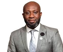 All candidates are qualified but am the best among them – George Afriyie affirms