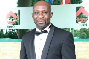 GFA Election: George Afriyie is the right man to lead Ghana football to the next level
