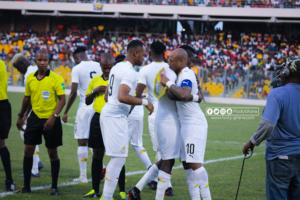 South Africa set to face Ghana and Sudan within three days