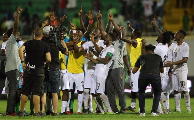 2019 WAFU championship: Ghana to meet winner of Senegal-Mali semi-final encounter in final
