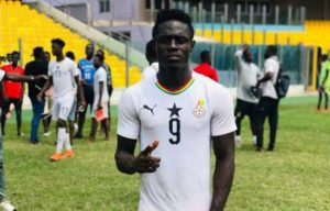 Kotoko in talks for Kwame Poku