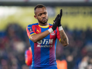 Jordan Ayew confident of scoring more goals this season