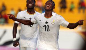 Esso delighted with WAFU experience