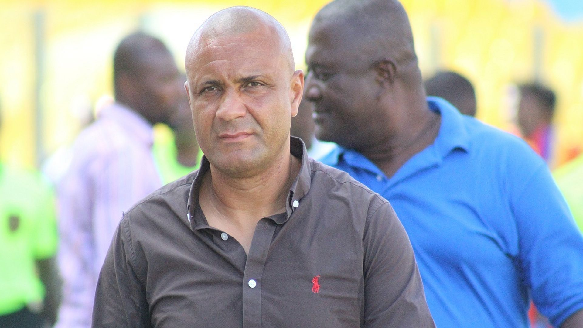Am building a young quality squad – Kim Grant