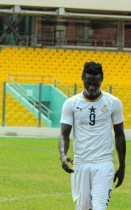 Kotoko target Kwame Opoku likely to secure move to Europe after partying ways with Nkoranza Warriors
