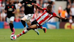 Southampton was a perfect match for me - Ghanaian youngster Kevin Danso