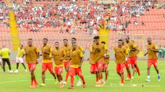 Kotoko beat Bekwai Youth 4-0 in friendly ahead of CAF Confederations Cup playoff