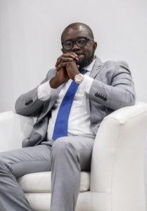 Yaw Yeboah tips Kurt Okraku to do a good job as GFA president