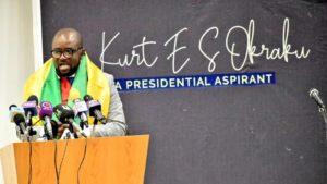Kurt Okraku sends congratulatory message to all elected RFA Chairmen