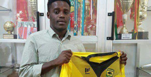 Kwame Boahene likely to part ways with Kotoko after December