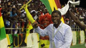 2020 CHAN Qualifier: Ghana coach Maxwell Konadu confident of qualifying for tournament