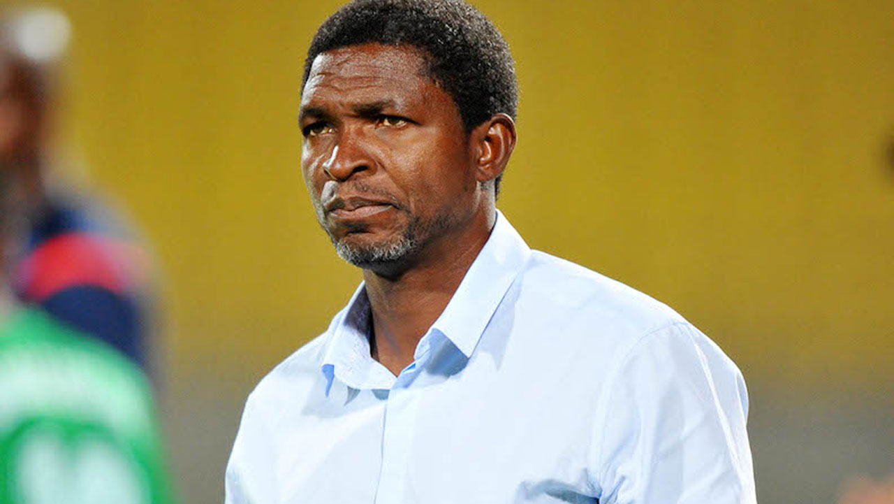 Coach Maxwell Konadu delighted with players performance in Ghana's win against Ivory Coast