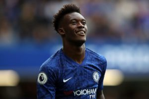 Uefa Champions League: Hudson-Odoi named in Chelsea's first eleven for Ajax clash