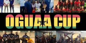 Ropapa Mensah: Ghanaian youngster to organize special kids tournament in Cape Coast