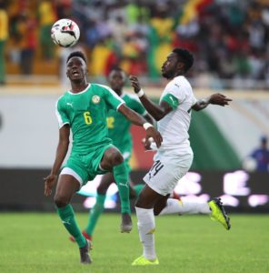 LIVESTREAM: Watch the WAFU cup final between Ghana and Senegal