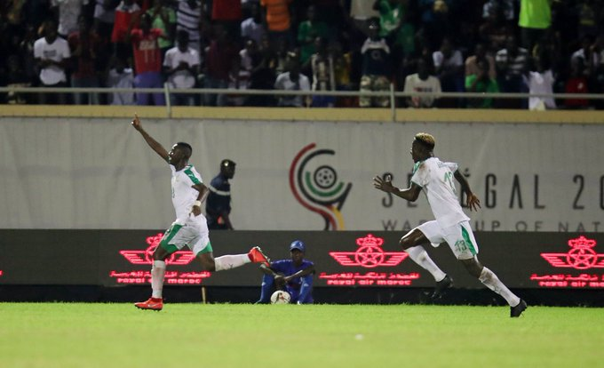 2019 WAFU Cup: Determined Senegal beat Mali 2-0 to set up final with Ghana