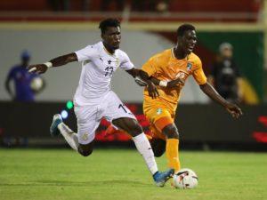 LIVESTREAM: Ghana vs Cote d'Ivoire – 2019 WAFU Championship