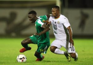 VIDEO: Watch highlights of Ghana's defeat to Senegal in the 2019 WAFU Cup final
