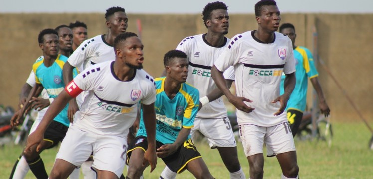 Wa All Stars announce friendly match with Inter Allies