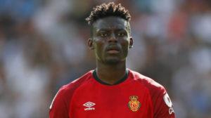 RCD Mallorca midfielder Iddrisu Baba eyes Black Stars call-up