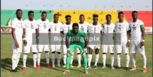2019 Wafu Cup: Black Stars B players, coaches unhappy over unpaid per diems