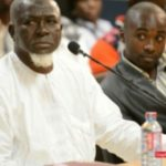 Alhaji Grusah should allow people to manage King Faisal- Samuel Osei Kuffour