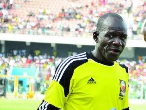 Coach Damba wants penalty shootout to be introduced into Ghana's league system