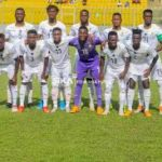 2020 CHAN Qualifier: Black Stars B miss out on CHAN tournament